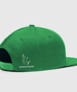 Bold PF7 Snapback Green