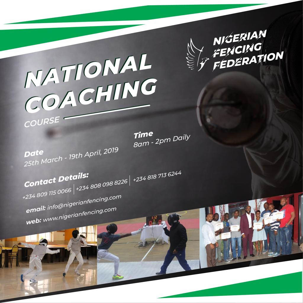 National Coaching